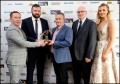"""TechPlus Named """"Workshop Tools & Equipment Supplier of the Year"""""""