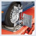 New series of wheel aligners for Hofmann and John Bean