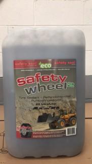 13335 Safety Wheel 2 tyre sealant