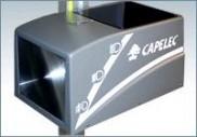 Visual headlight tester CAP 2100