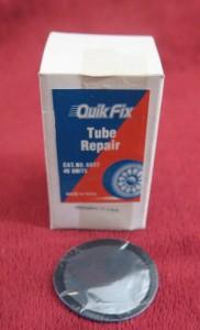 6022 QUIK FIX TUBE