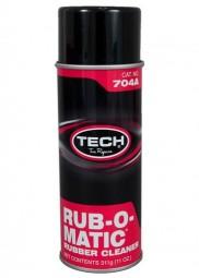 RUB-O-MATIC AEROSOL 704A