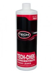 751 TECH Chek Leak Detector Concentrate