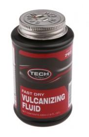 Chemical Vulcanizing Fluid 760