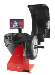 B1200P - Car Wheel Balancer