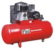 FINI 7 Point 5HP 270 LT AIR COMPRESSOR BK119-270F-7