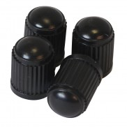 Plastic Valve Cap - Car and Truck VHCAPS Pack of 100