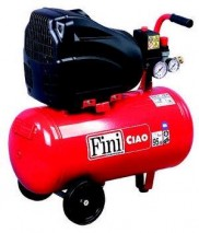 FINI 1 Point 5HP 25LT OIL FREE AIR COMPRESSOR CIAO-25-185