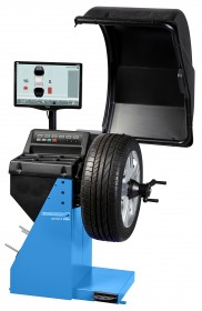 GEODYNA 7200 Wheel Balancer