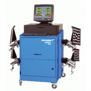 Hofmann Geoliner 670 Wheel Alignment System