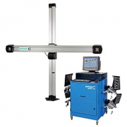 Hofmann Geoliner 680 Wheel Alignment System