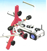 Haweka TA-40 Wheel Alignment System