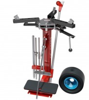 MANU-FIT TYRE CHANGER
