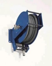 Oil Hose Reel Max 20MT Half Inch