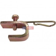 Fixing Brackets for Flexible Extensions R-1144-6 Ind