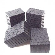 3010205 RUBBER BLOCKS 80mm