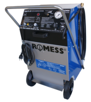 Romess brake maintenance unit SE 30-60
