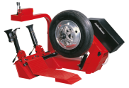 John Bean T8010TR TRUCK TYRE CHANGER FOR TUBELESS TYRES