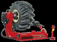 T8056 - Truck Tyre Changer