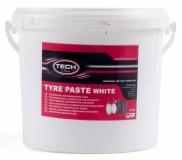 TYRE PASTE 5KG BLACK WHITE YELLOW