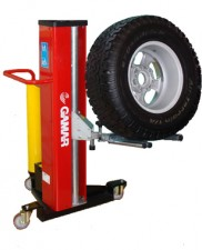 WL40A Gamar Wheel Lifter