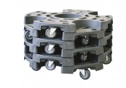 Wheelax Wheel Trolley