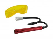 AEK145 ECOTECHNICS UV COBRA LED LAMP