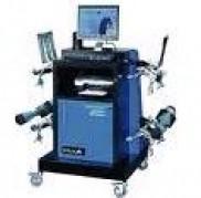 geoliner 550 prism - Wheel Aligner with PRISM Technology