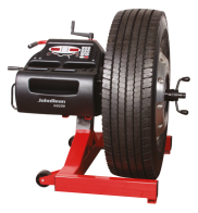 John Bean B9200 TRUCK WHEEL BALANCER