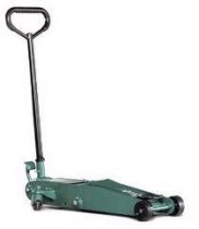 CompaC 3 ton 3T-C Trolley Kack