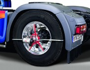 AXIS4000 - ELECTRONIC TRUCK WHEEL ALIGNMENT SYSTEM