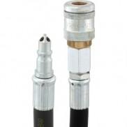 100 Series Coupling and Adaptor Air Tool Hose - HA2150