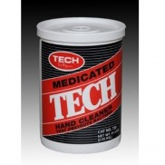 730 TECH HAND CLEANER MEDICATED 4 5LB