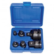 M3234 6 PC IMPACT SOCKET SET