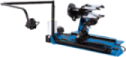 Monty 5800BA Heavy-Duty Truck Tyre Changer