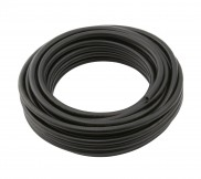 Rubber Air Hosing Quarter Inch Sold Per Metre - AH145