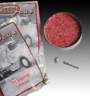 TM500 BALANCING BEADS 16oz or 454g