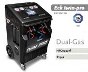 ECK-TWIN-PRO Air con unit
