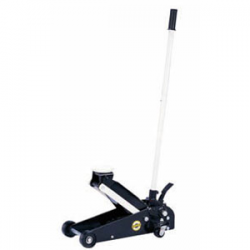 Omega 21030 - 3 Ton Service Jack with Foot Pedal