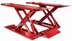 OMER MINI 2 Point 8T Scissor Lift